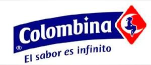 Logo del cliente Colombina