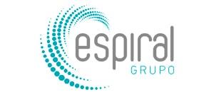 Logo del cliente Grupo Espiral
