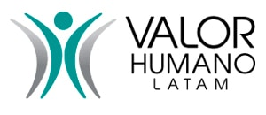 Logo del cliente Valor Humano Latam