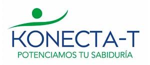 Logo del cliente Konecta