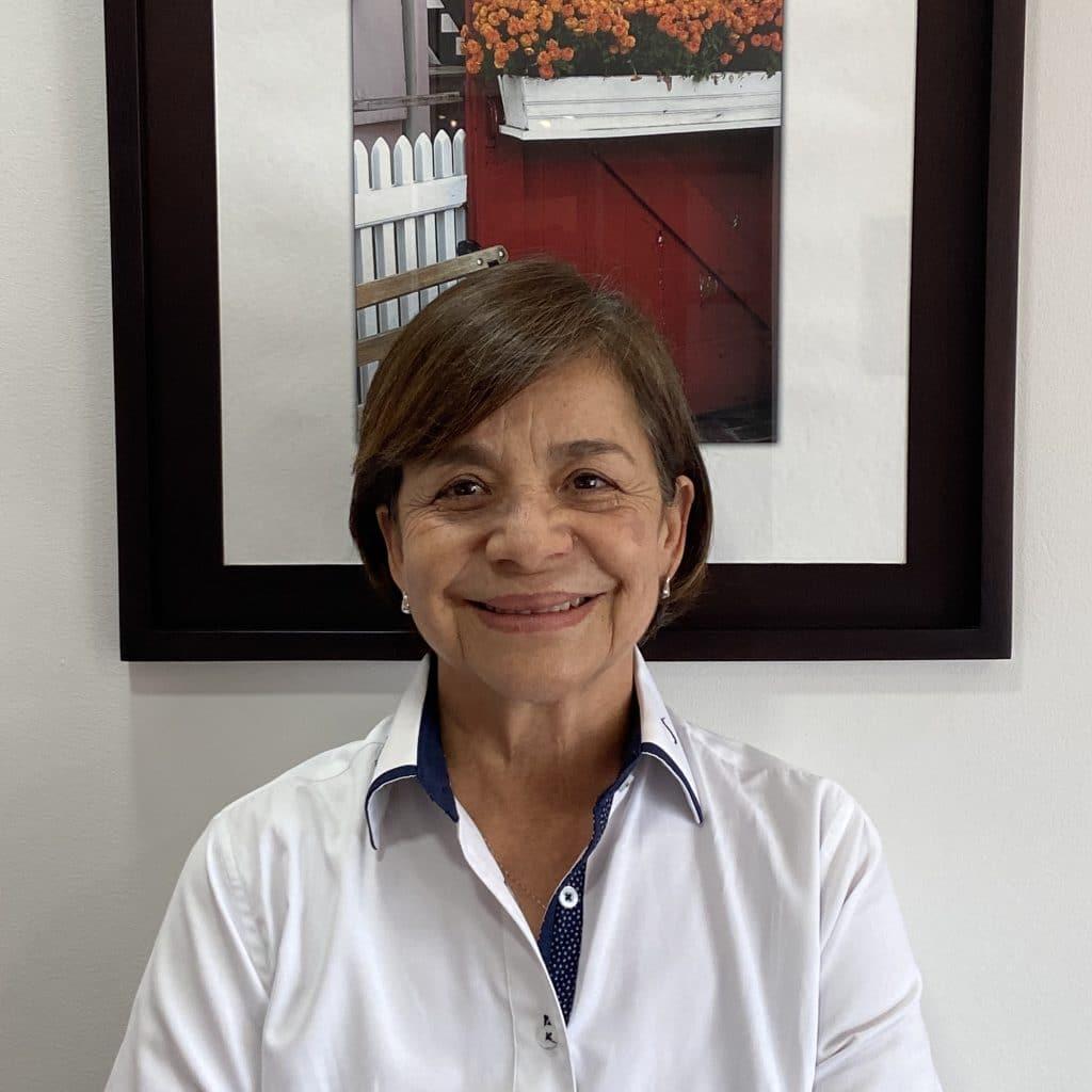 Beatriz Ordóñez P - Gerente General de Finxs Colombia Disc