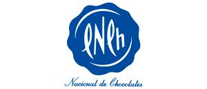 Logo del cliente Nacional de Chocolates