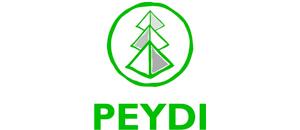 Logo del cliente Peydi
