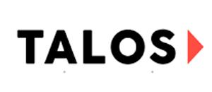 Logo del cliente Talos
