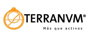 Logo del cliente Terran VM