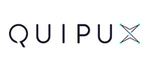 Logo del cliente Quipu