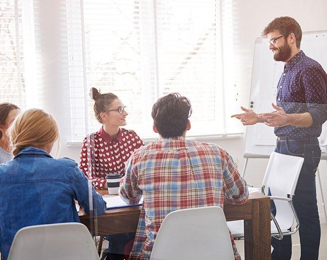 cómo influye el liderazgo en el clima organizacional