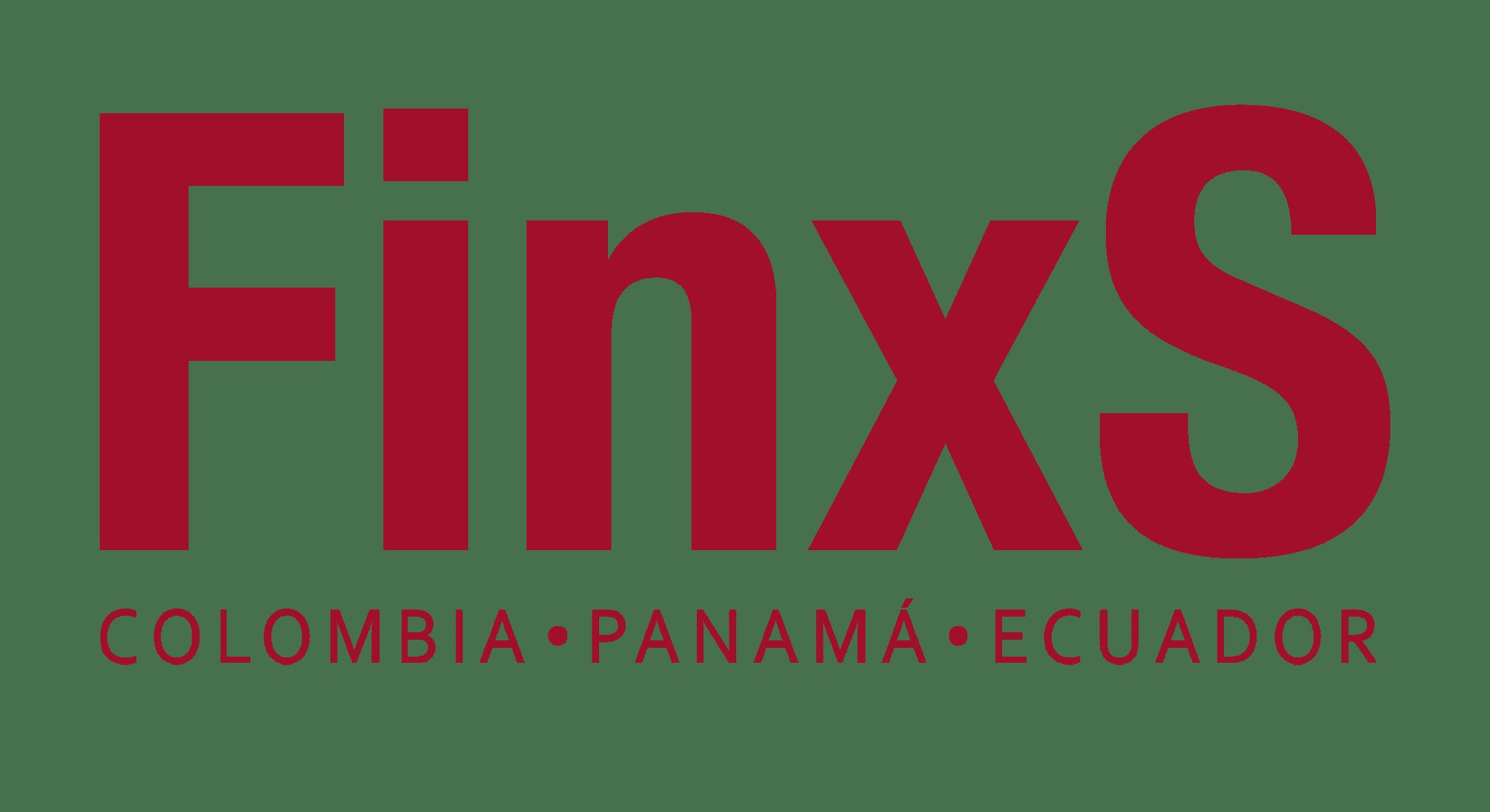 LOGO FINXS