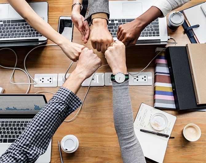 ¿Cómo la evaluación DISC apoya la productividad de los equipos?